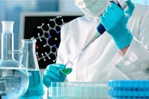 Лабораторные исследования на 23 февраля