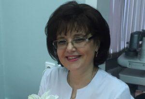 Бараболина Ольга Васильевна