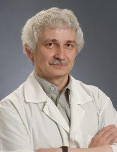 Зубов Леонид Александрович
